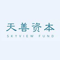 天善资本/Skyview Fund实习招聘