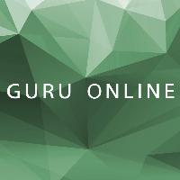 GURU ONLINE实习招聘