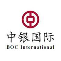中银国际实习招聘