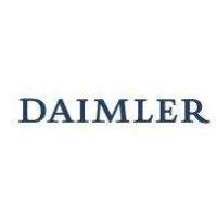 戴姆勒实习招聘
