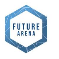Future Arena实习招聘