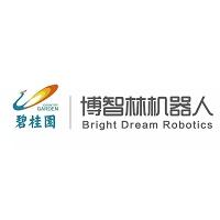 博智林机器人实习招聘