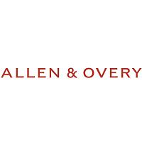 Allen & Overy实习招聘