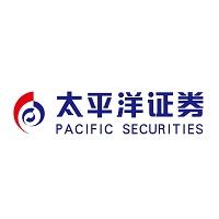 太平洋证券实习招聘